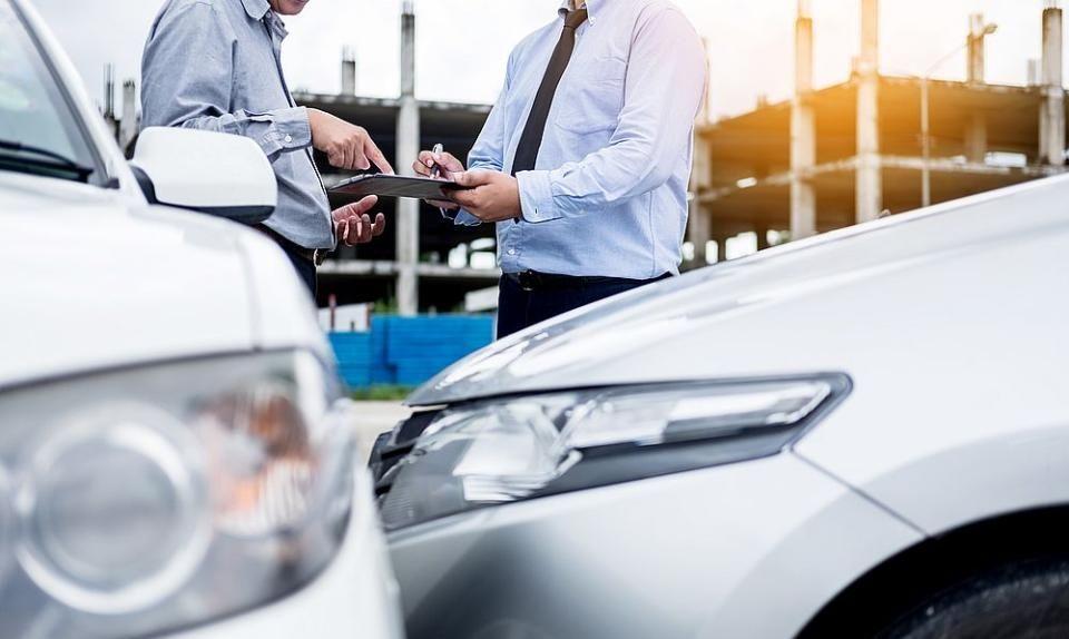 Bezpłatne samochody zastępcze przystosowane do nauki jazdy