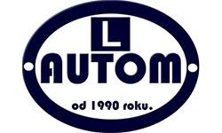 Autom szkola jazdy logo
