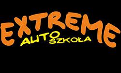 Extreme auto szkola logo