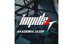 Impuls akademia jazdy logo